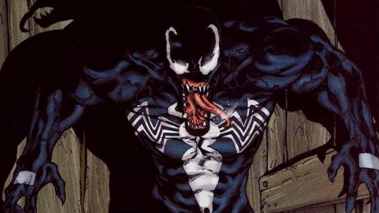 Venom in Marvel Comics