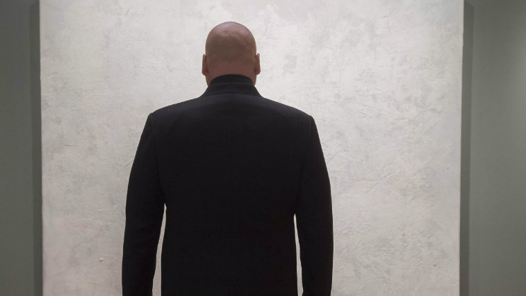 Vincent D'Onofrio in Daredevil