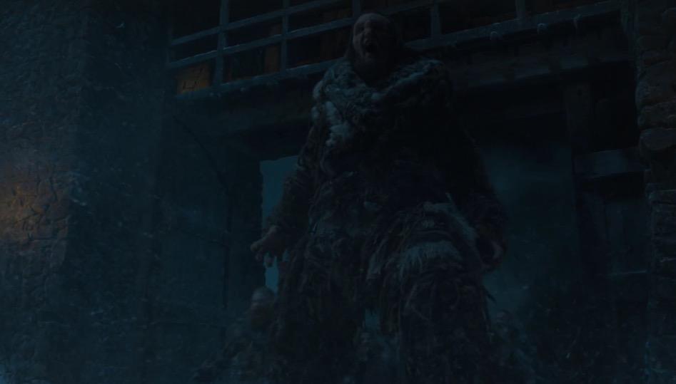 Wildlings - Game of Thrones
