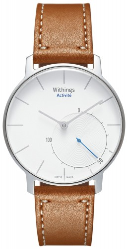 Withings Activité Sapphire - stylish gadgets