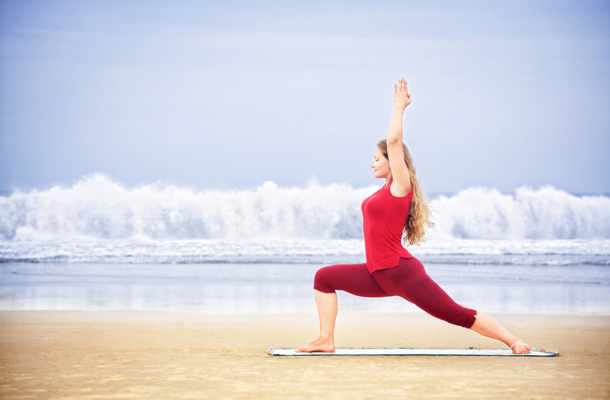 these reasons show the importance of yoga