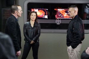 'Agents of SHIELD' Returns to the MCU Story for 'Civil War'