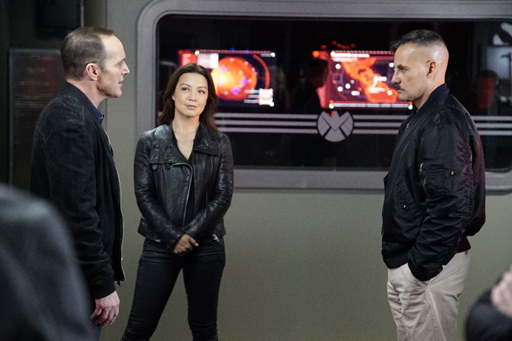 Agents of SHIELD - Season 3