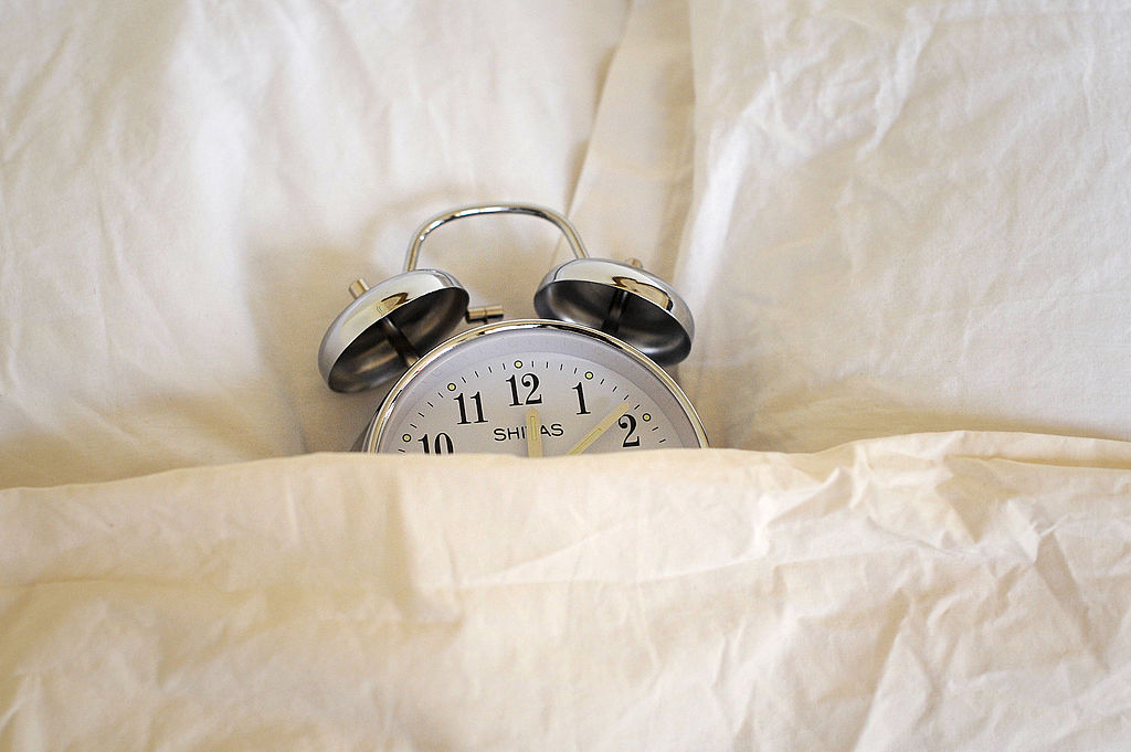 alarm clocks are one of many obsolete household products