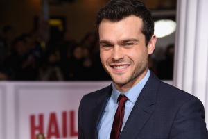 The New Han Solo: 7 Things to Know About Alden Ehrenreich