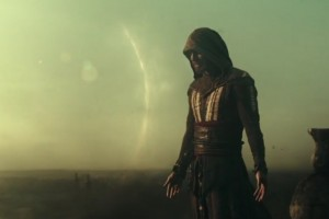 'Assassin's Creed' Releases First Trailer: Here's What We Learned