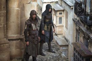 'Assassin's Creed': Everything We Know About the Upcoming Movie