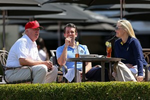 Travel Like Donald Trump: Where the 2016 Candidates Vacation