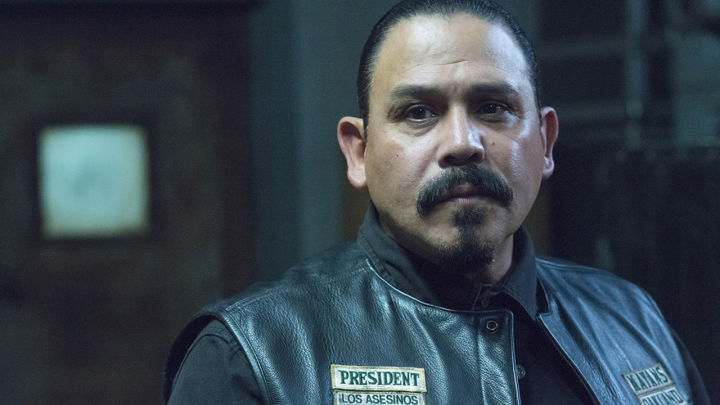 Marcus Alvarez, Sons of Anarchy spin-off