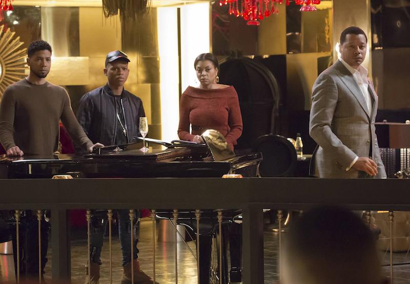 Empire | Fox 'Empire' Season 3