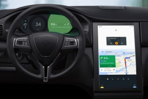 Google's Android OS May Take Over Car Infotainment Systems