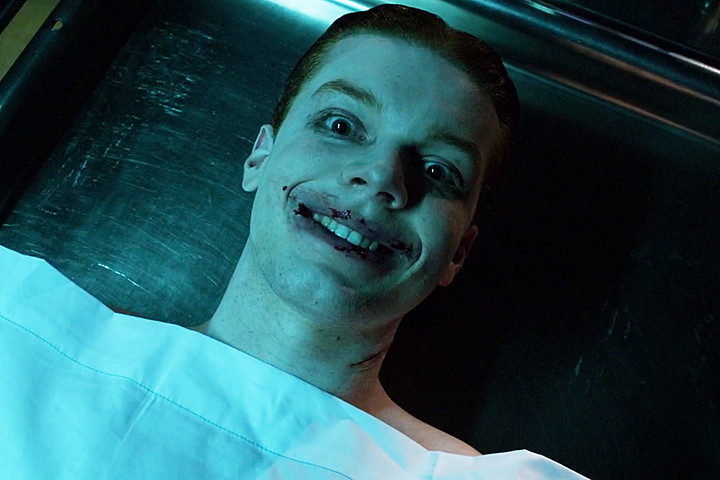 Jerome in Gotham