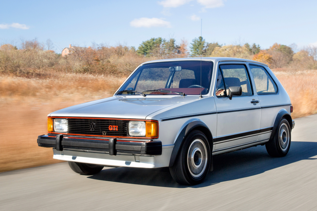 the golf mk1 and the birth of modern volkswagen. Black Bedroom Furniture Sets. Home Design Ideas