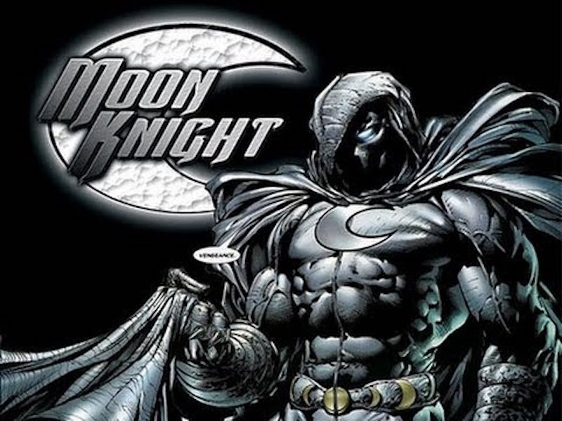 Moon Knight | Marvel