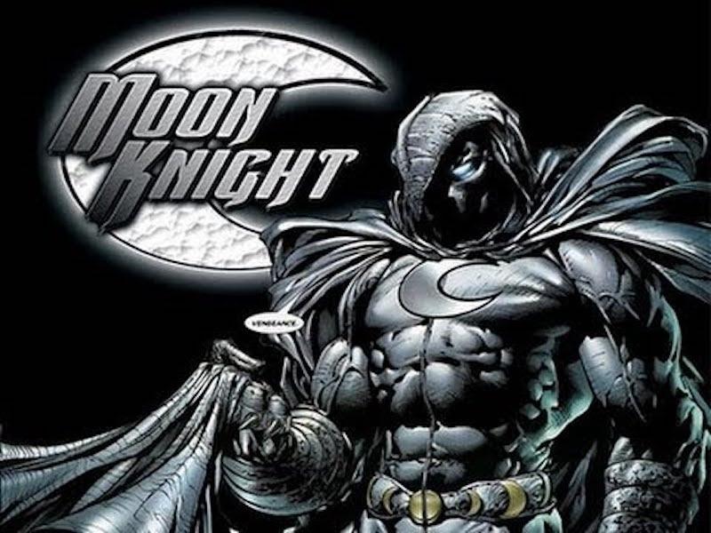 Moon Knight | Marvel
