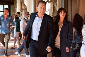 3 Best Movies in Theaters Right Now: 'Inferno' and More