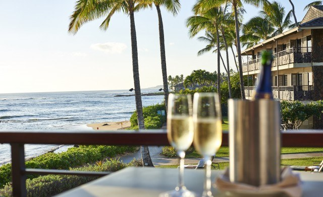 All-inclusive resort for affordable vacations