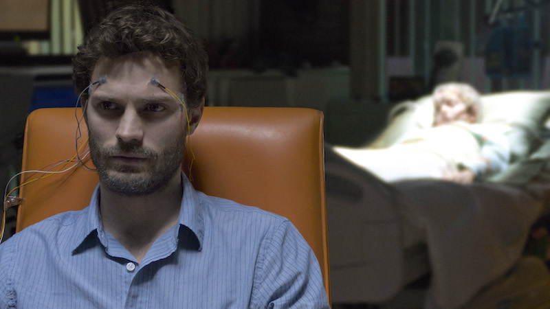 The 9th Life of Louis Drax