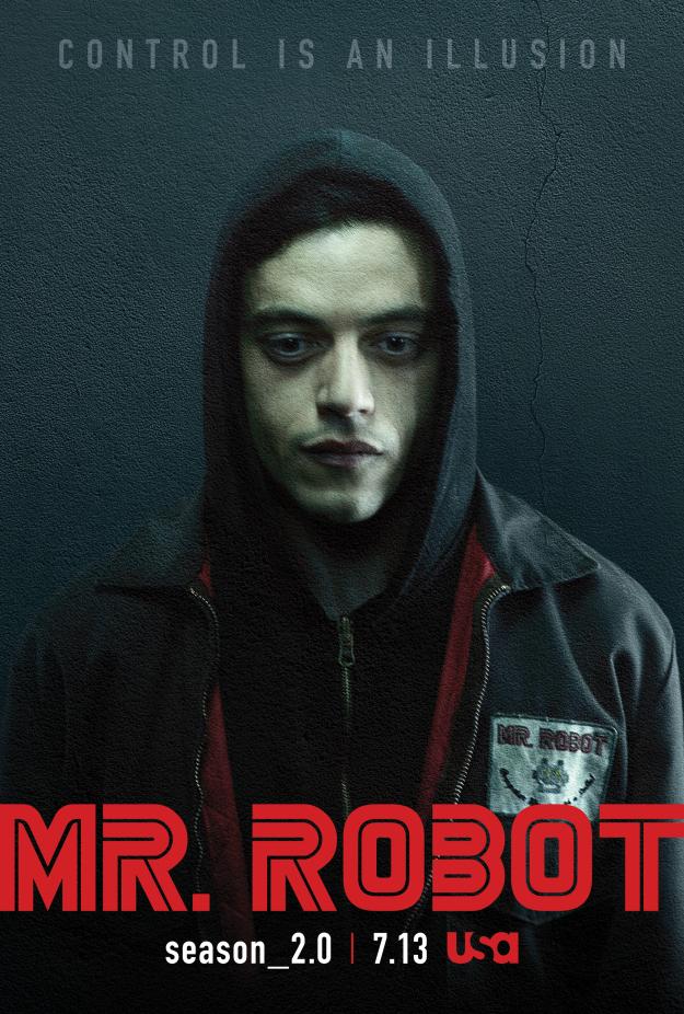 Mr. Robot' Season 2: What's Coming Next