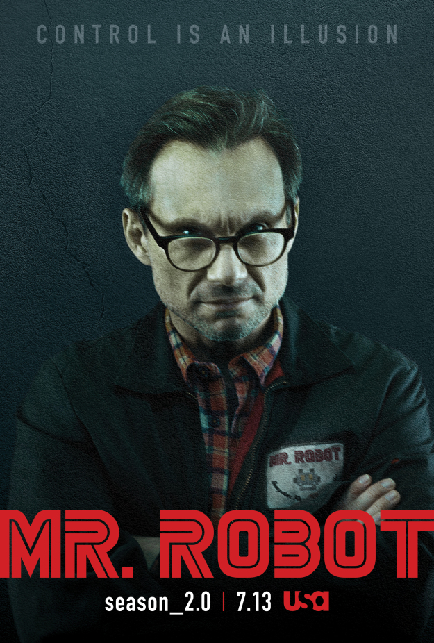 Mr. Robot season 2