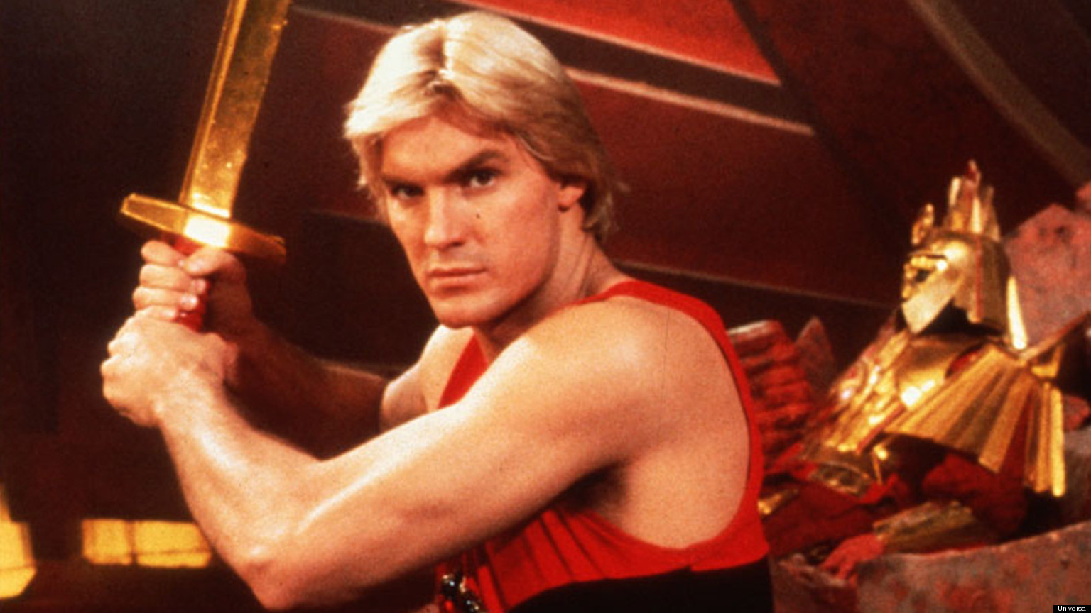 'Flash Gordon'  Universal Pictures