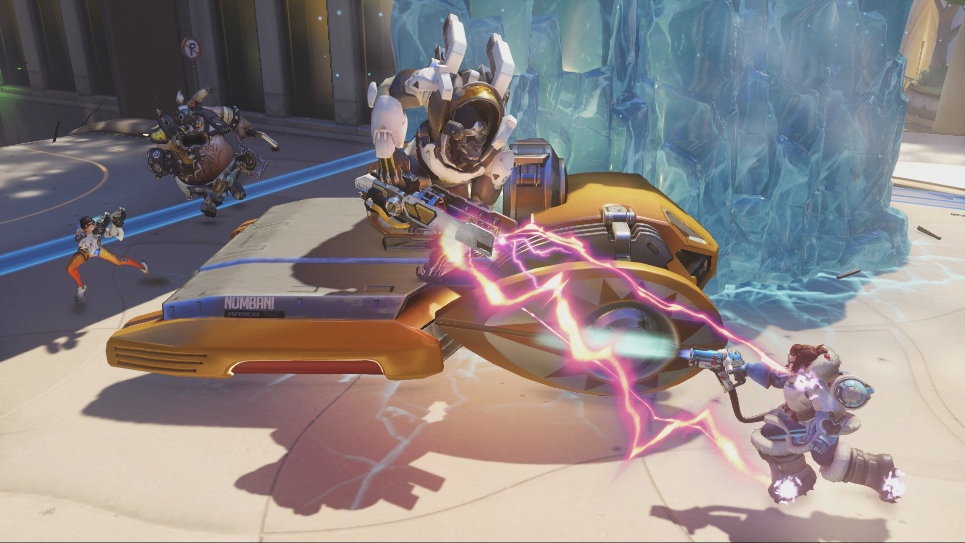 Overwatch' Review: So Good That it Gets Disappointing