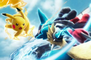 Is 'Pokkén Tournament' a Worthy Fighting Game?