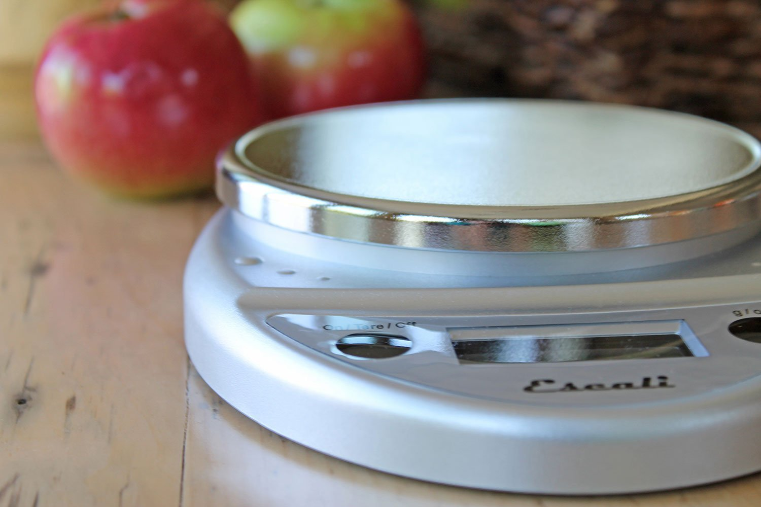 Primo Digital Kitchen Scale