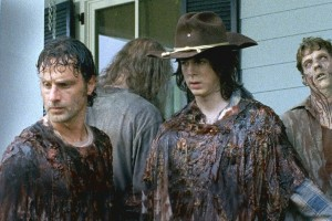 Things About 'The Walking Dead' That Make No Sense, at All