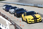 Quick Drive: Ford's Shelby Mustang GT350 at Pocono Raceway