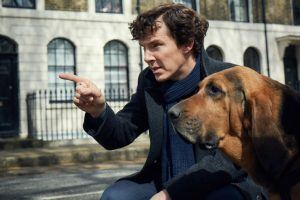 5 Must-See TV and Movie Trailers: 'Sherlock' Season 4 and More