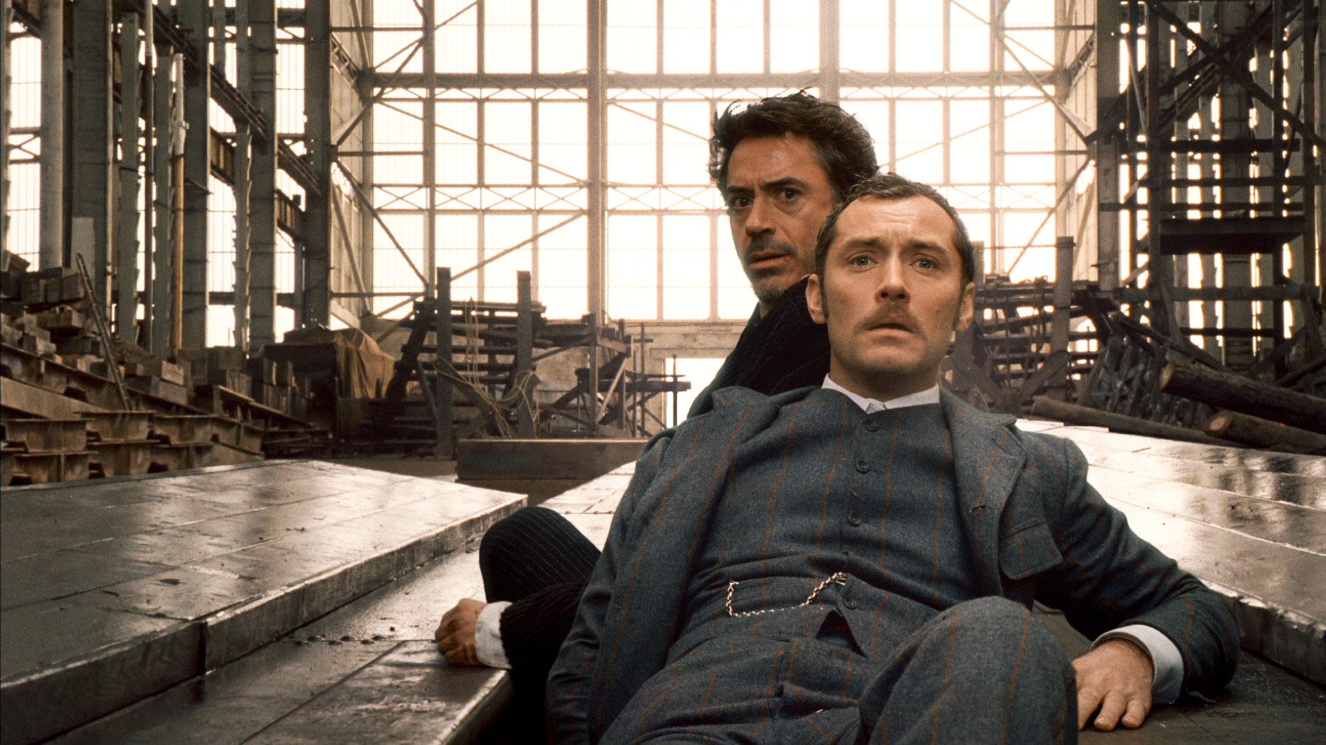 'Sherlock Holmes' | Warner Bros.