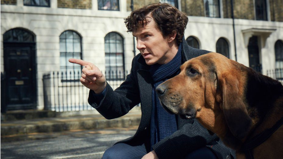 Sherlock Season 4 | PBS