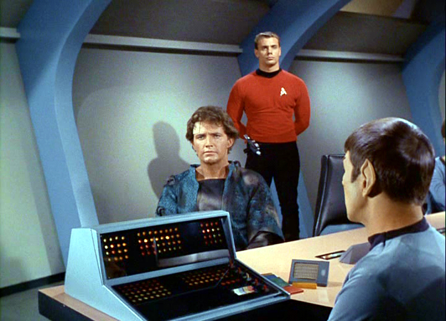 star trek technology we use everyday essay Science fiction can be an influence to the evolution of technology essay even star trek's transporter technology and transparent aluminum are but here we.