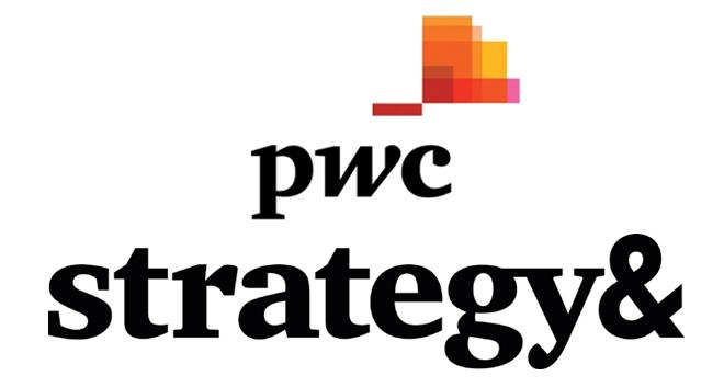 strategy& PwC logo