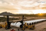First Full-Scale Hyperloop Test is a Success