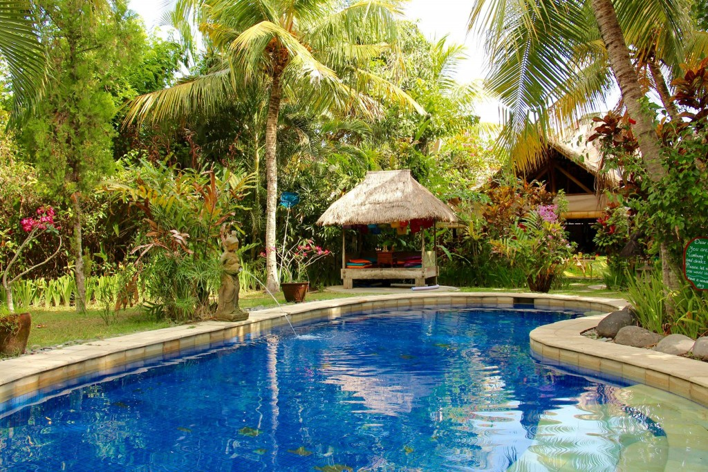 Swasti Eco Cottages in Bali
