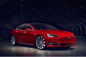 Tesla Model S Can Float, for Short Periods: Musk (Video)