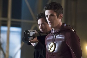 'The Flash' Season 3: Everything We Know (So Far)