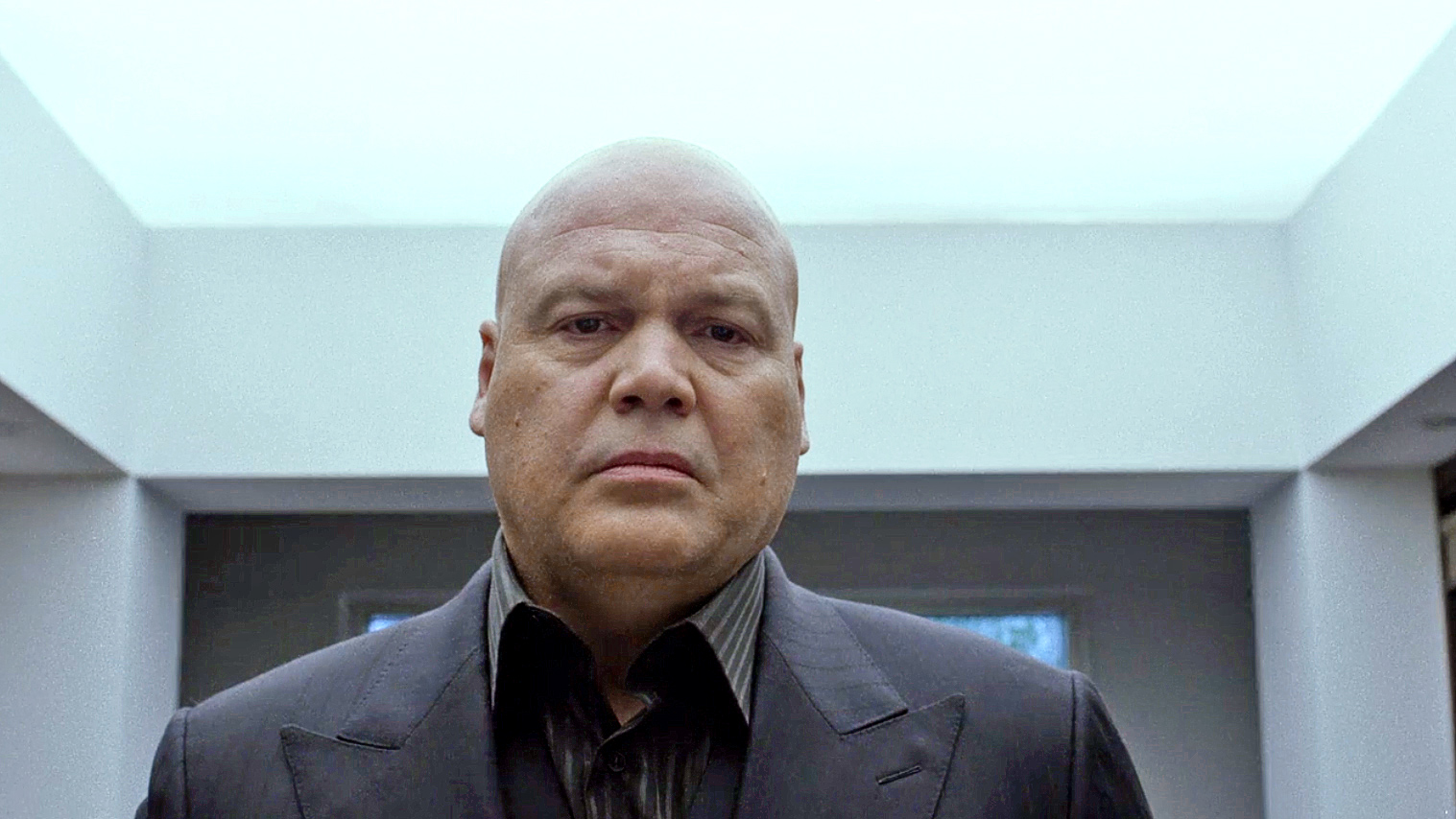 Wilson Fisk on Daredevil