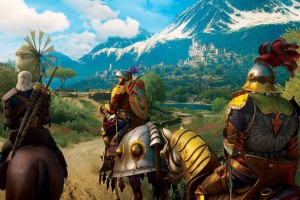 6 Games Launching Next Week: 'Witcher 3' Says Goodbye