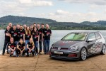 Volkswagen Wows the Faithful With a Trio of Cars at Wörthersee