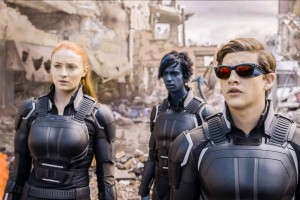'X-Men: Apocalypse' is a Step Backward for the Franchise