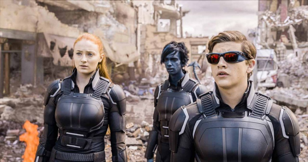 X-Men: Apocalypse - 20th Century Fox