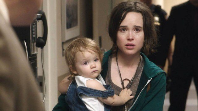 Ellen Page stars in 'Tallulah,' which Netflix bought at Sundance