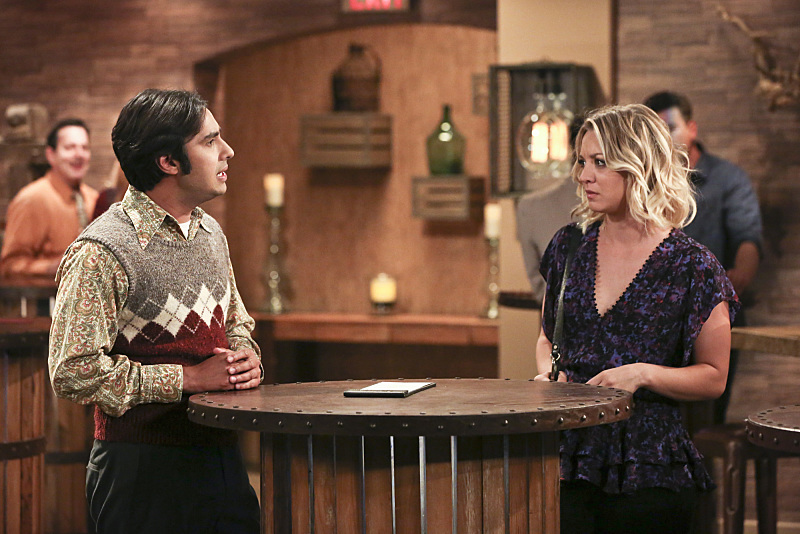 The Big Bang Theory | CBS