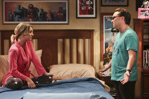 'The Big Bang Theory': Who We'll Finally Meet in Season 10