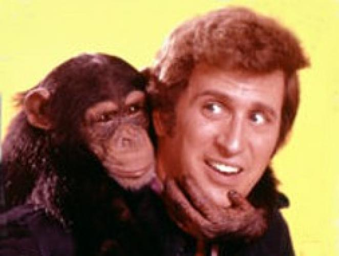 Me and the Chimp, CBS, worst tv shows