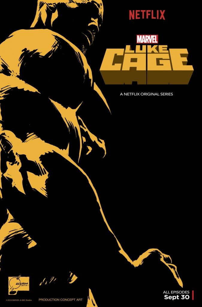 Luke Cage | Netflix
