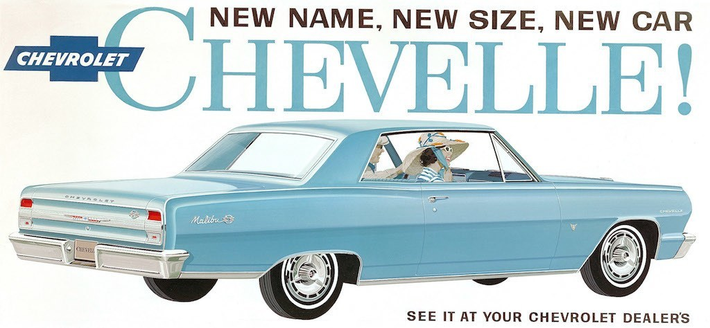 2016 Chevelle Ss >> Why We're Glad the Chevy Chevelle Never Came Back